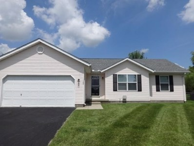 1097 Sheffield Court, London, OH 43140 - MLS#: 218016313