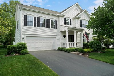 6172 Hilltop Trail Drive, New Albany, OH 43054 - MLS#: 218016315
