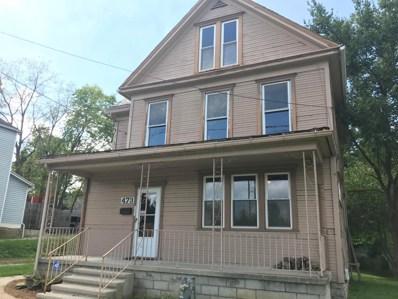 473 N Sandusky Street, Delaware, OH 43015 - MLS#: 218016326