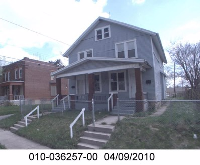 714-716  Gilbert Street, Columbus, OH 43205 - MLS#: 218016333