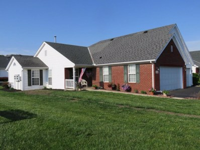 8044 Ivory Gull Circle, Pickerington, OH 43147 - MLS#: 218016342