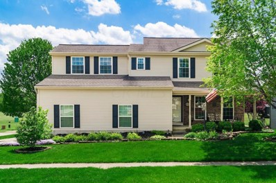 500 Rambling Brook Drive, Pickerington, OH 43147 - MLS#: 218016343
