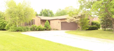 181 Cliffview Drive, Mount Sterling, OH 43143 - MLS#: 218016350