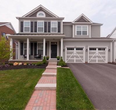 1375 Spagnol Lane, Westerville, OH 43081 - MLS#: 218016353