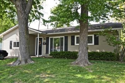 564 Palace Lane, Gahanna, OH 43230 - MLS#: 218016376