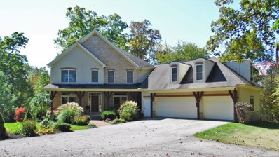 17700 Bear Swamp Road, Marysville, OH 43040 - MLS#: 218016387