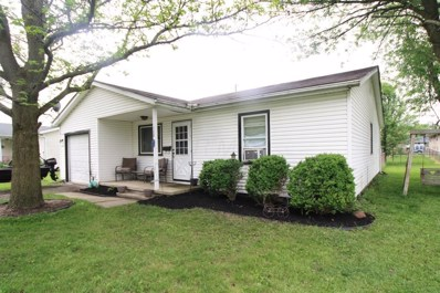 154 Temple Street, Mount Sterling, OH 43143 - MLS#: 218016414