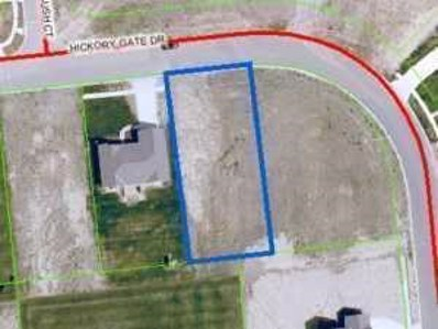 1437 Hickory Gate Drive, Marysville, OH 43040 - MLS#: 218016421