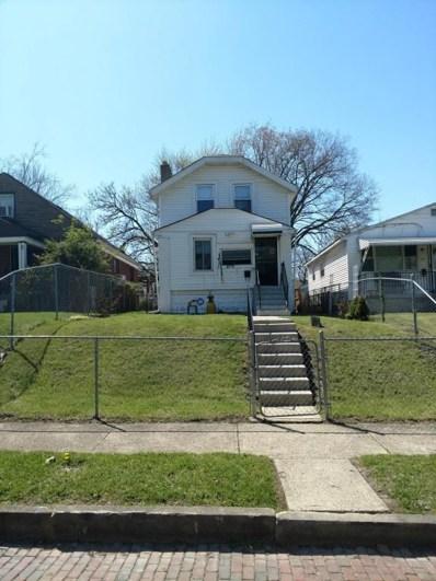 479 Eldridge Avenue, Columbus, OH 43203 - MLS#: 218016475