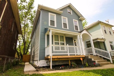 823 Gilbert Street, Columbus, OH 43206 - MLS#: 218016521