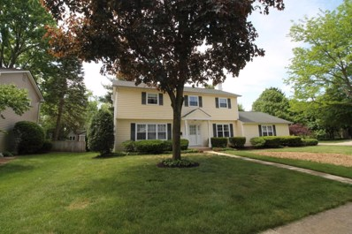 277 Greenglade Avenue, Worthington, OH 43085 - MLS#: 218016528