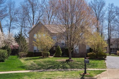 5957 Pennyroyal Place, Westerville, OH 43082 - MLS#: 218016567