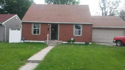 488 Parkwood Avenue, Columbus, OH 43203 - MLS#: 218016618
