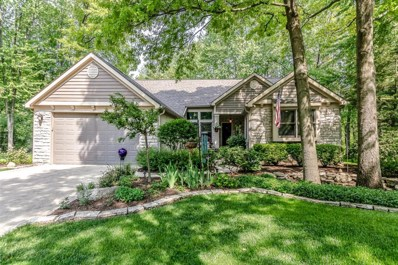 984 Inlet Court, Westerville, OH 43082 - MLS#: 218016625