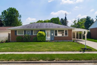 1154 Norman Drive, Columbus, OH 43227 - MLS#: 218016628