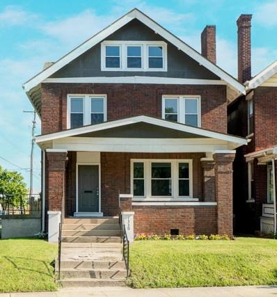 1330 E Long Street, Columbus, OH 43203 - MLS#: 218016645
