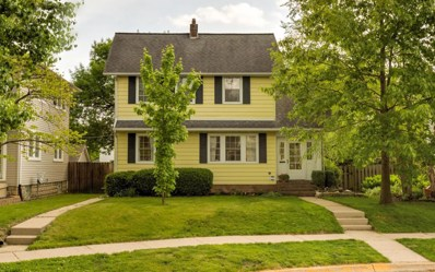 1094 Willard Avenue, Columbus, OH 43212 - MLS#: 218016764