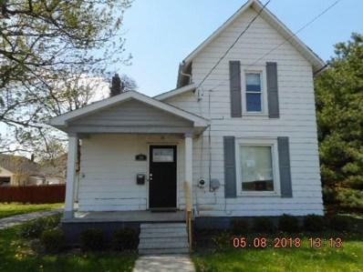 119 S Kasson Street, Johnstown, OH 43031 - MLS#: 218016776