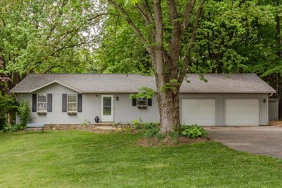 7352 S Section Line Road, Delaware, OH 43015 - MLS#: 218016813