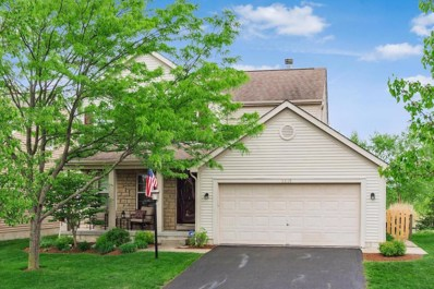5515 Covington Meadows Drive, Westerville, OH 43082 - MLS#: 218016831