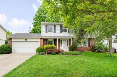 6831 Alloway Street W, Worthington, OH 43085 - MLS#: 218016844
