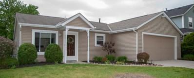 1825 Bierstad Drive, Powell, OH 43065 - MLS#: 218016858