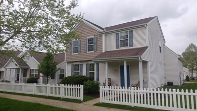6223 New Albany Road W, New Albany, OH 43054 - MLS#: 218016915