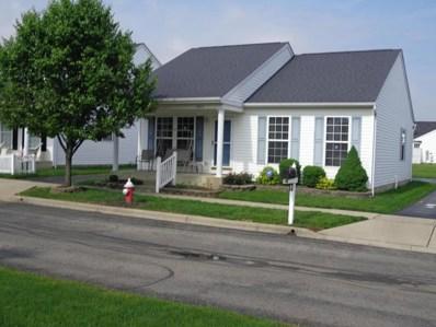 2457 Hotchkiss Street, Grove City, OH 43123 - MLS#: 218016917
