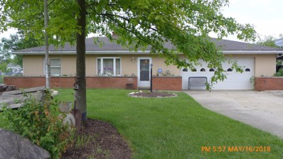 2344 Chateau Street, Grove City, OH 43123 - MLS#: 218016922