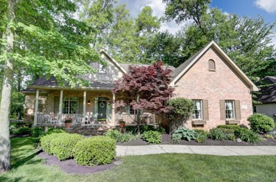 7667 Laurelwood Drive, Canal Winchester, OH 43110 - MLS#: 218016942