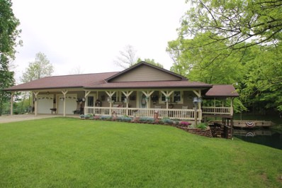 10538 Liberty Chapel Road, Mount Vernon, OH 43050 - MLS#: 218016950
