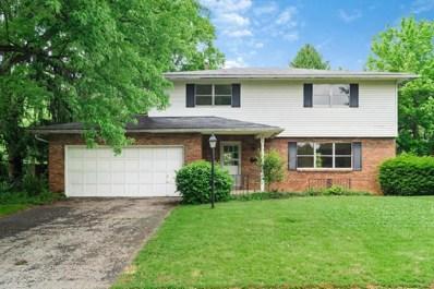 524 Longfellow Avenue, Worthington, OH 43085 - MLS#: 218016984