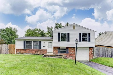 3500 Manila Drive, Westerville, OH 43081 - MLS#: 218017004