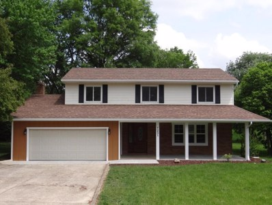 7231 Jacquelin Court, Westerville, OH 43082 - MLS#: 218017006