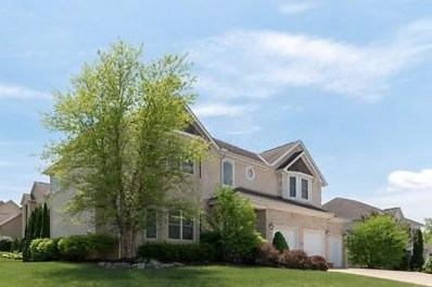 5190 Royal County Down, Westerville, OH 43082 - #: 218017013