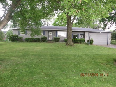 6633 Hall Road, Galloway, OH 43119 - MLS#: 218017043