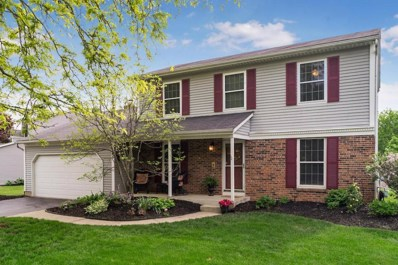 46 Spicewood Lane, Powell, OH 43065 - MLS#: 218017080