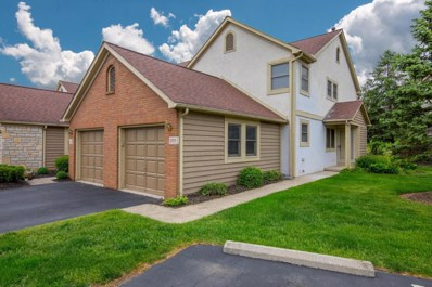 1259 Spring Brook Court, Westerville, OH 43081 - MLS#: 218017114