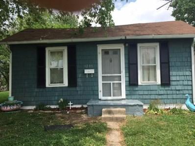 1205 E Locust Street, Lancaster, OH 43130 - MLS#: 218017130