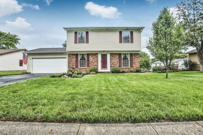 2568 Parlin Drive, Grove City, OH 43123 - MLS#: 218017132