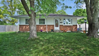 717 Edendale Court, Columbus, OH 43207 - MLS#: 218017146