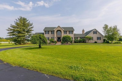 7260 Basil Western Road NW, Canal Winchester, OH 43110 - MLS#: 218017158