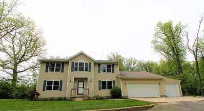 5457 County Road 168, West Liberty, OH 43357 - MLS#: 218017169