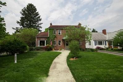 5833 Westchester Court, Worthington, OH 43085 - MLS#: 218017186