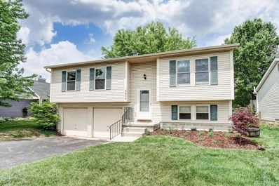 5632 Chesterview Drive, Galloway, OH 43119 - MLS#: 218017191