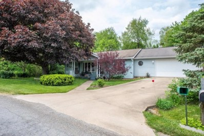 132 Jonathon Drive, Howard, OH 43028 - MLS#: 218017202