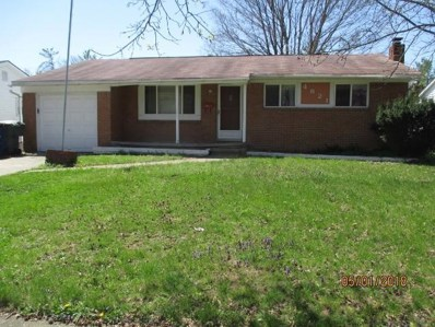 4821 Downing Drive, Columbus, OH 43232 - MLS#: 218017219