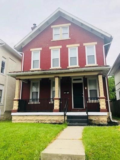 1399 E Long Street, Columbus, OH 43203 - MLS#: 218017232