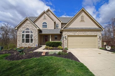 4808 Overcreek Place, Powell, OH 43065 - MLS#: 218017248