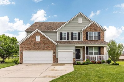 512 Banbridge Court, Pickerington, OH 43147 - MLS#: 218017253